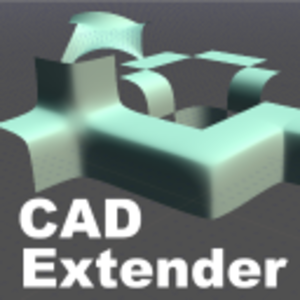CADExtender Plugin for Windows and Mac OS X